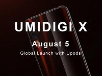 В понедельник компания UMIDIGI представит новый телефон с тройной ультра-широкой 48МП AI камерой