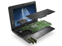 Обзор особенностей и возможностей нового бюджетного ноутбука Dell Precision 3540 за $639