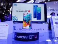 ZTE начинает продажи своего первого смартфона с поддержкой 5G