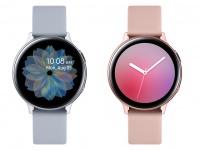 Galaxy Watch Active2: новые возможности для активного образа жизни