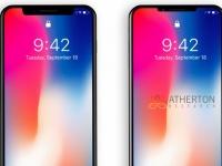 Сканер отпечатка в экране не лишит iPhone Face ID, а дополнит его