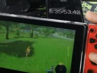 Первые тесты показали, насколько обновлённая консоль Nintendo Switch автономнее предшественницы