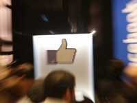 В ЕС ополчились на кнопку Like в Facebook