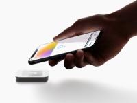 Apple и Goldman Sachs приступили к выпуску виртуальной банковской карты Apple Card для потребителей