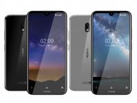 В Украине стартовали продажи Nokia 2.2 за 2599 грн - самый доступный смартфон Nokia на Android One