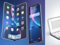 Apple работает над релизом складного iPhone в 2021 году (+ концепт)