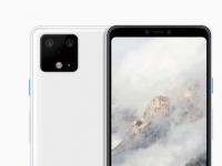 Google показала первый пример снимка с камеры Pixel 4?