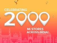 Xiaomi открыла 2000-й магазин Mi в Индии, а к концу 2019 года планирует открыть более 10 тысяч