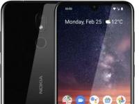 В Украине стартовали продажи смартфона Nokia 3.2 за 2999 грн