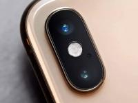 На Apple подали в суд из-за воровства технологий для камер iPhone
