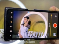 Realme X Pro с камерой на 64 Мп показали на фото