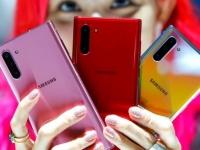 Раскрыто оснащение смартфонов Samsung Galaxy M21, M31 и M41