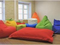 Как выбрать бескаркасную мебель