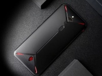 Игровой смартфон Nubia Red Magic 3S с чипом Qualcomm 855 Plus выйдет в сентябре
