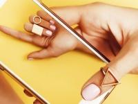SMARTlife: 7 секретов правильной покупки золотых украшений девушке. Смартфоны вышли из моды!