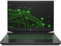 HP анонсировала игровые ноутбуки Pavilion Gaming 15 на процессорах AMD Ryzen