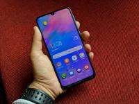 6000 мАч в недорогом смартфоне Samsung. Модель Galaxy M30s порадует и производительностью, и автономностью