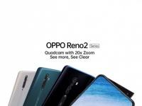 Подтвержденные технические характеристики OPPO Reno 2