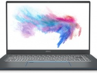 Время работы обновлённых ноутбуков MSI Prestige достигает 16 часов