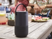 Смарт-динамик Bose Portable Home Speaker получил поддержку Google Assistant, Alexa и AirPlay 2