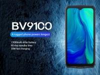 Защищенный Blackview BV9100 с батареей на 13000 мАч можно купить всего за $199.99