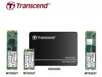 Transcend представляет линейку твердотельных накопителей, спроектированных с использованием технологии BiCS4
