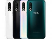 Анонс Meizu 16s Pro – флагман на Snapdragon 855+ с тремя камерами