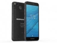 Представлен модульный смартфон Fairphone 3