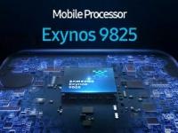 Чипсет Samsung Exynos 9825 анонсирован и успешно работает на новом Galaxy Note10