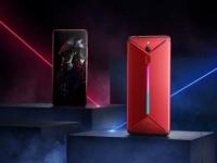 Игрофон Nubia Red Magic 3S предстанет 5 сентября