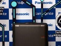Samsonite и Panasonic разрабатывают умный IoT-чемодан