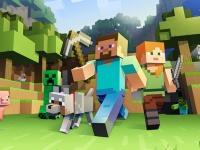 Facebook будет тренировать ИИ в Minecraft
