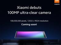 Xiaomi проектирует четыре смартфона со 108-мегапиксельной камерой