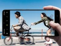 Дебют Samsung Galaxy A90 5G: смартфон с экраном Super AMOLED Infinity-U за $750