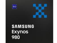 Представлена Samsung Exynos 980 — первая SoC Samsung со встроенным модемом 5G