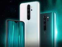 Redmi Note 8 Pro разошёлся тиражом в 300 тысяч в первый день продаж в Китае