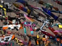 Мошенники рекламируют сайты по продаже вещей для CS:GO через обзоры в Steam