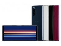 Флагман Sony Xperia 5 — более компактная версия Xperia 1