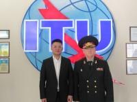 Huawei передал Государственному университету телекоммуникаций комплект сетевого оборудования