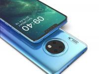 Посвящённое Huawei Mate 30 промо-видео появилось в Интернете
