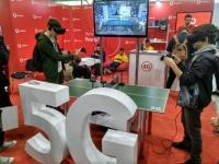 Vodafone приглашает архитекторов создать пространство для 5G Lab