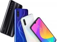 Ключевые характеристики смартфона Xiaomi Mi 9 Lite «утекли» в Сеть