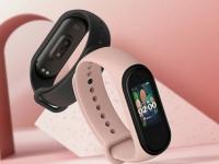 Xiaomi лидирует на рынке носимых на запястье устройств
