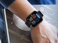 Смарт-часы Lenovo Carme оснащены 1,3-дюймовым дисплеем и датчиком ЧСС