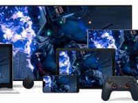 Ждём в Android 11 R. Игровой сервис Google Stadia придёт на умные телевизоры Android TV