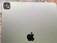 Следующий iPad Pro унаследует квадратную тройную камеру, как у новых iPhone