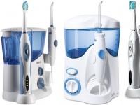 SMARTtech: Электрические зубные ирригаторы – что это, как выбрать и какой?!