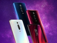 Анонс Redmi K20 Pro Exclusive Edition – турбо-издание на 12/512 ГБ