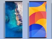 Глава Redmi подтвердил, что экран Xiaomi Mi Mix Alpha занимает более 100% лицевой панели