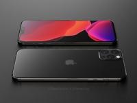 iPhone 12 получит большие изменения дизайна и будет похож на iPhone 4